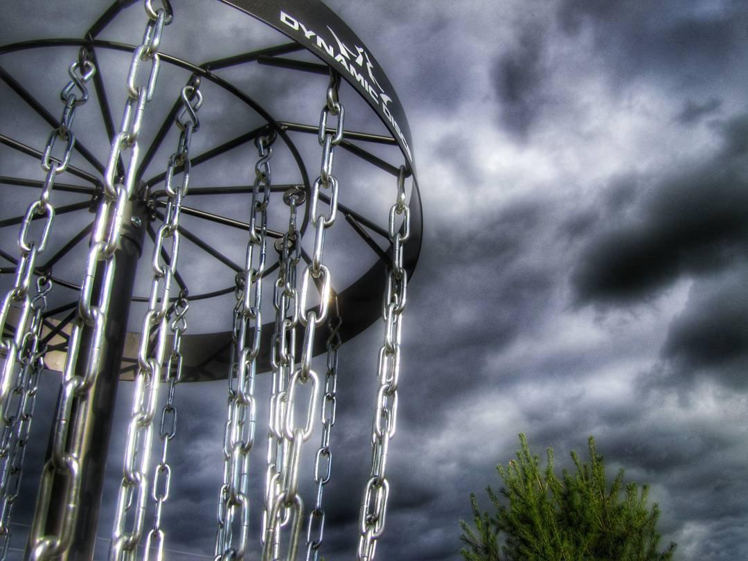 Dynamic Discs Recruit Basket Chains