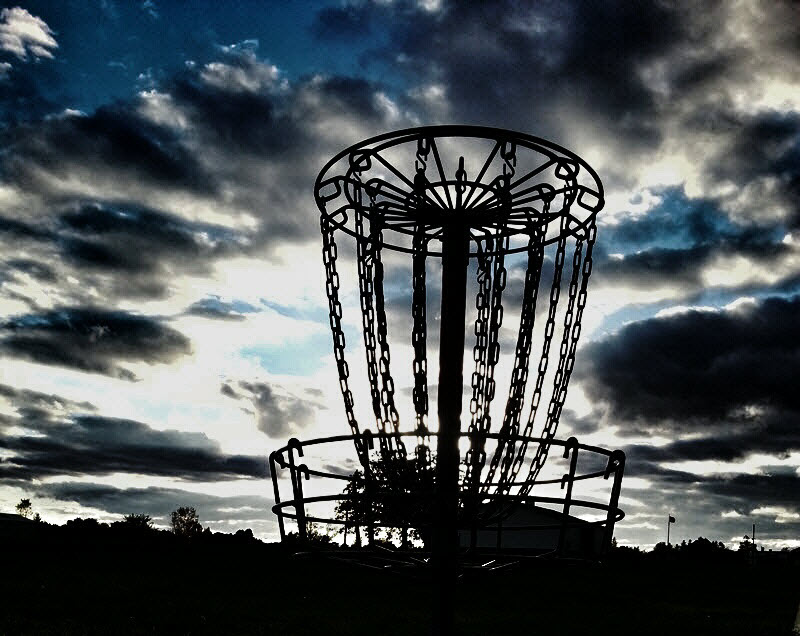 Disc Golf Grow The Sport