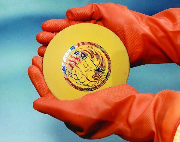 element discs uranium review midrange