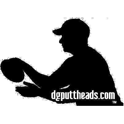 DG Puttheads Logo