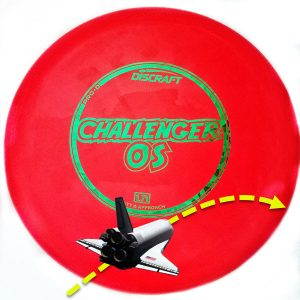 Discraft Challenger OS Review