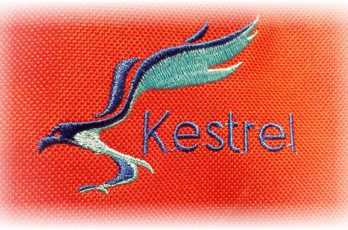 Kestrel Outdoors Disc Golf