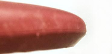 AGL Manzanita Putter profile view
